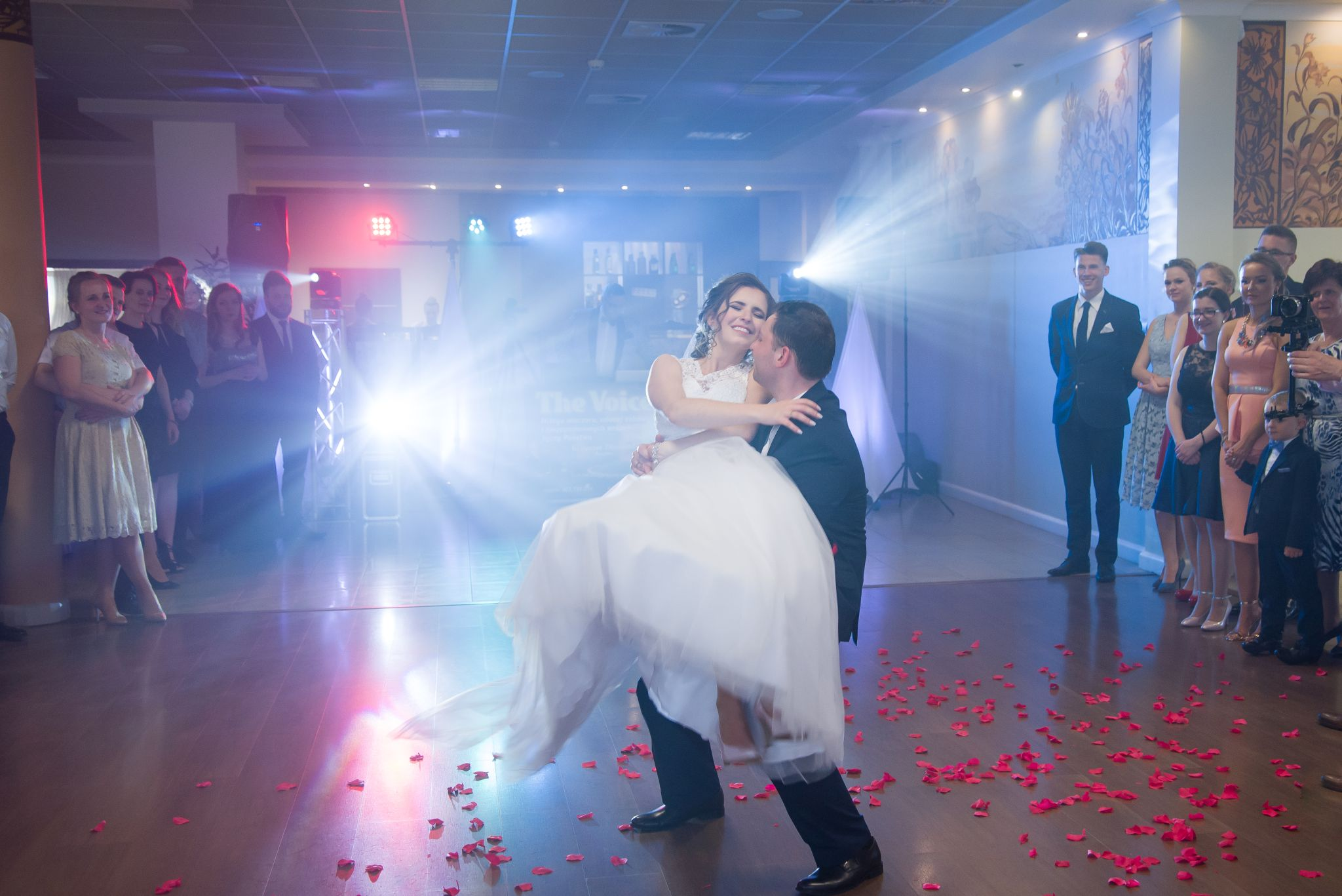 pierwszy taniec zdjęcia ślubne bydgoszcz