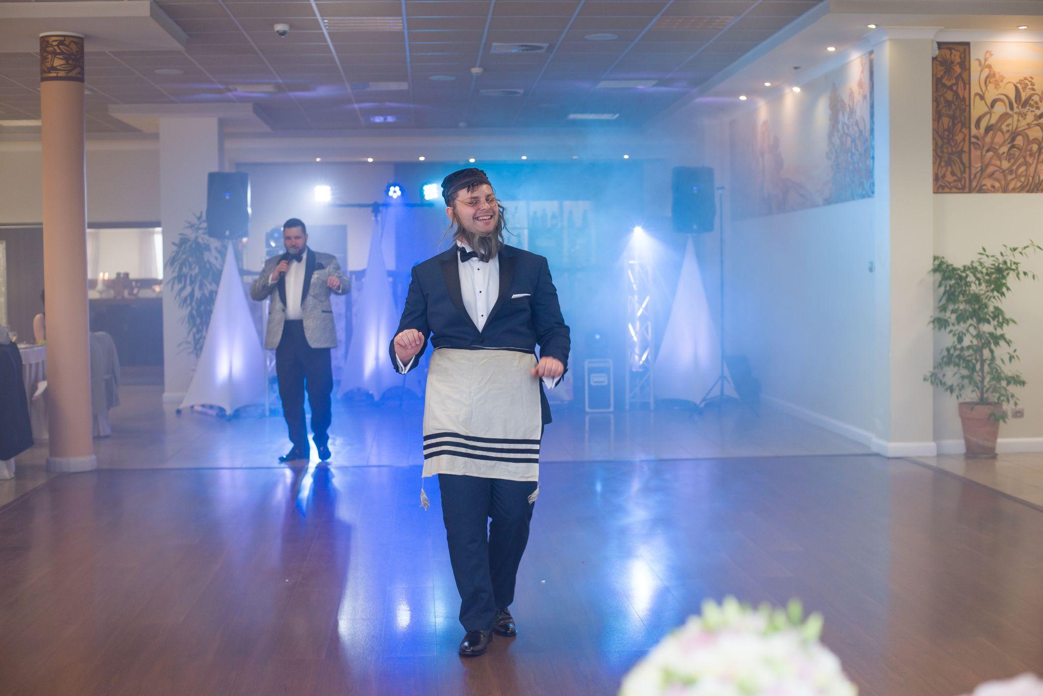 przebrania weselne