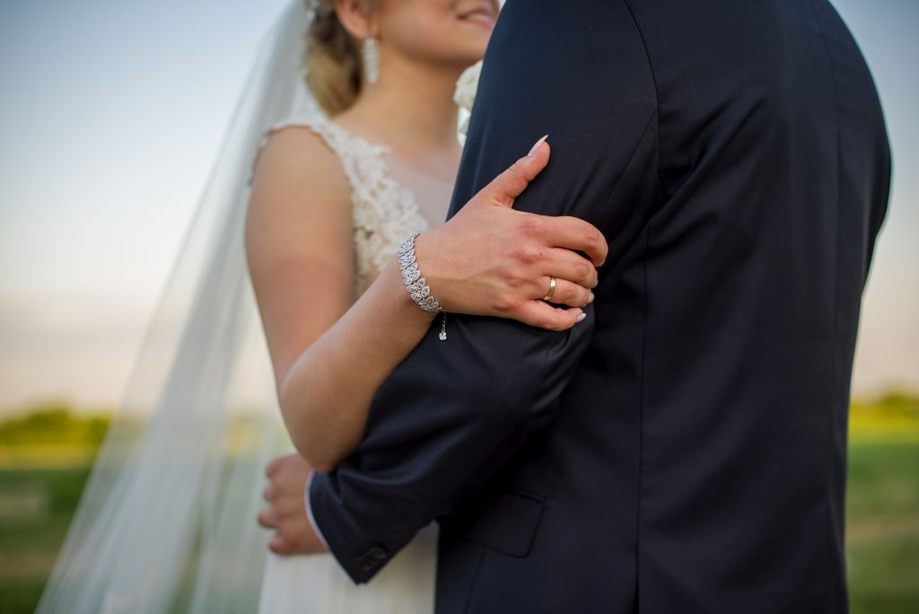 plener ślubny w Bindudze