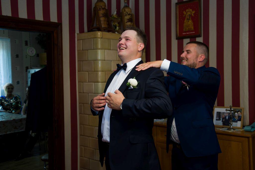 zdjęcia ślubne Zambrów