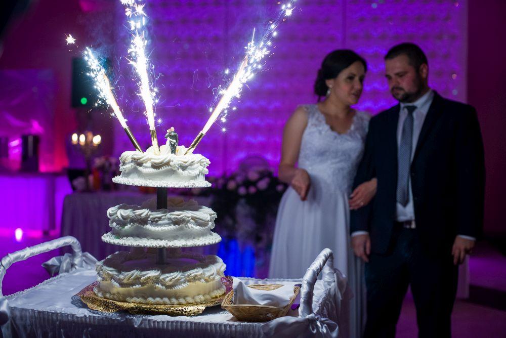 tort ślubny w Wołominie