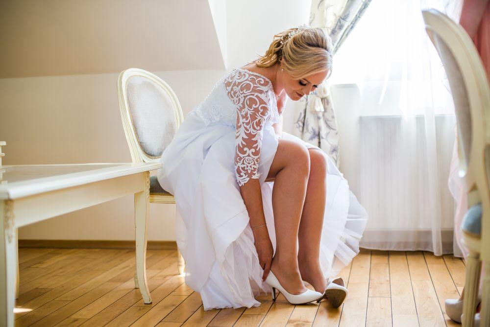 willa estera zdjęcia ślubne