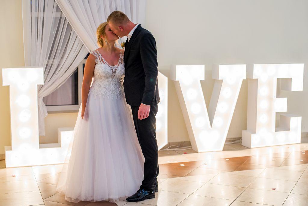 love zdjęcia ślubne