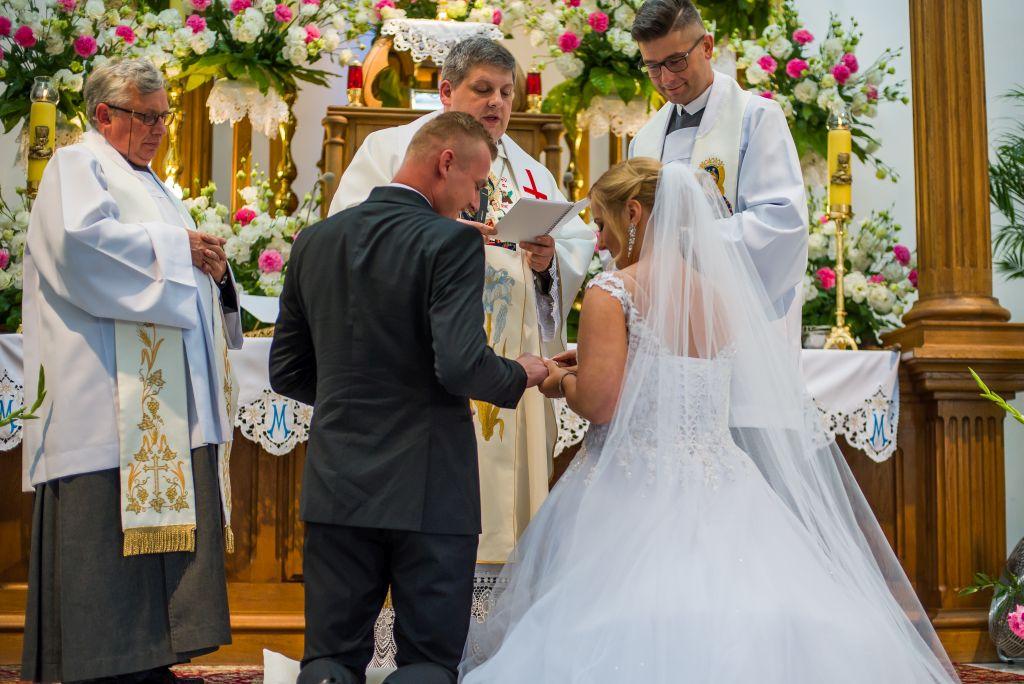 ślub w kościele starokatolickim