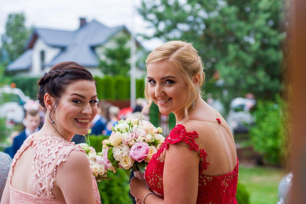 zdjęcia ślubne w Lesznie