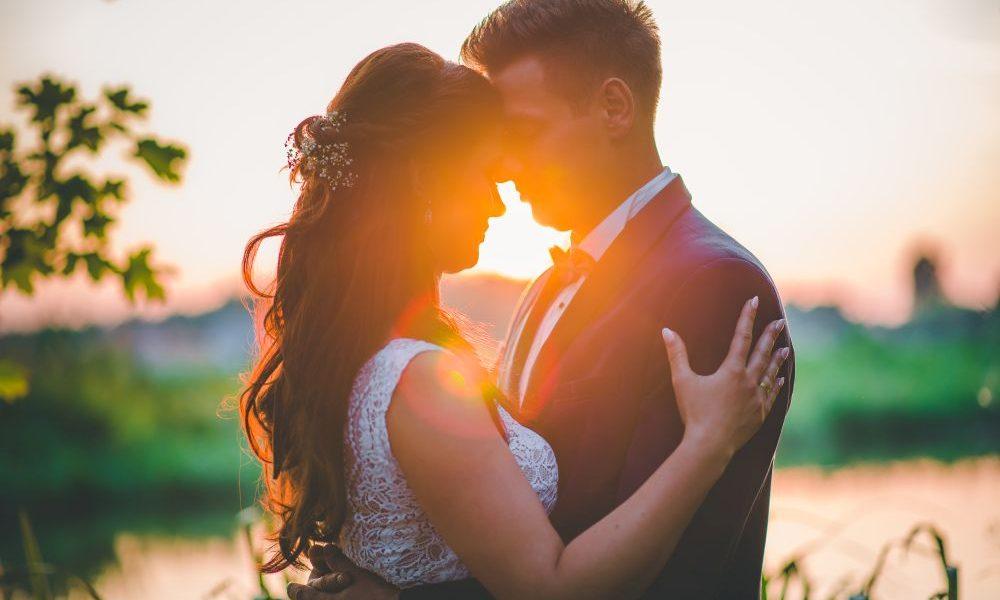 Plener Ślubny w Parku Arkadia