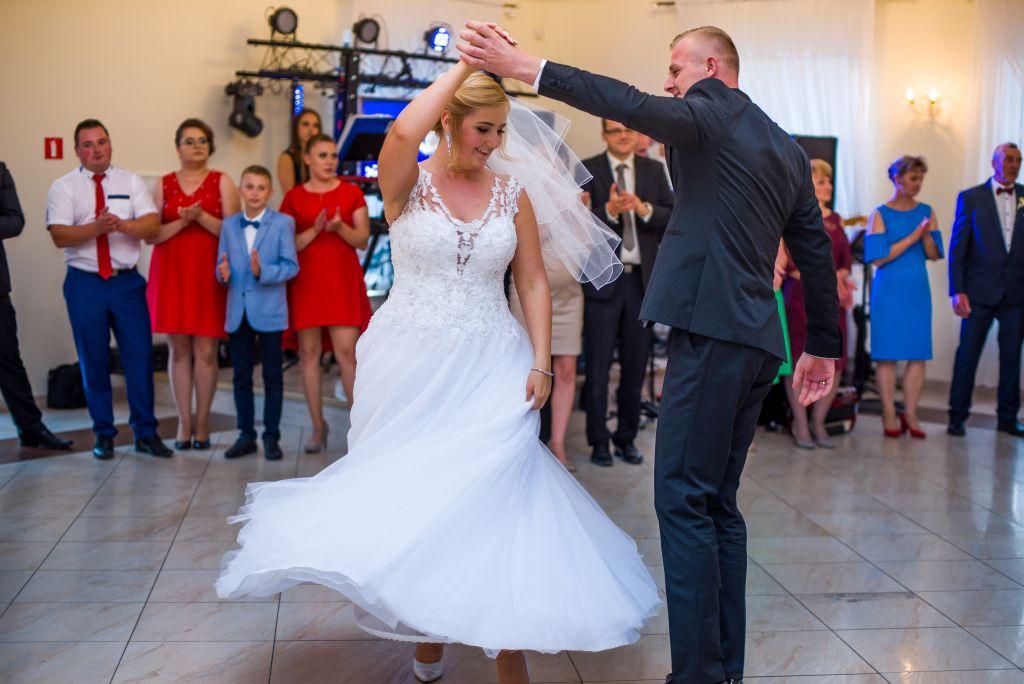 pierwszy taniec wola ducka pałac