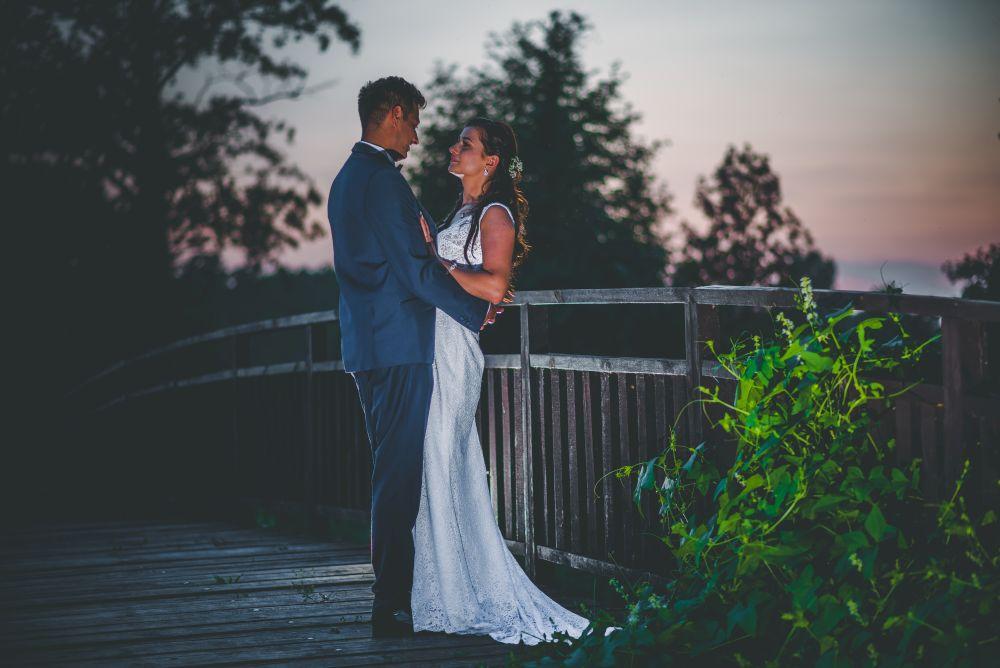 zdjęcia ślubne w nieborowie