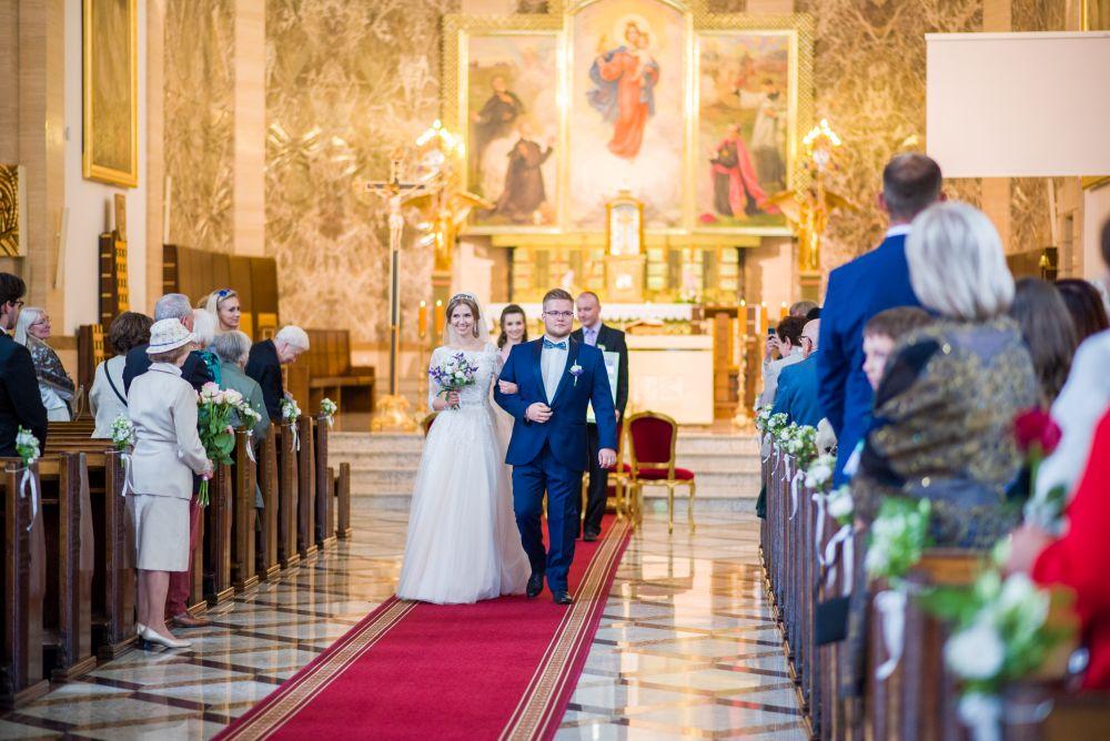 państow młodzi fotografia ślubna