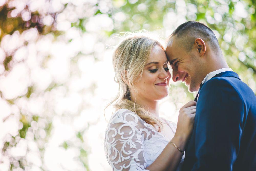 plener ślubny w warszawie