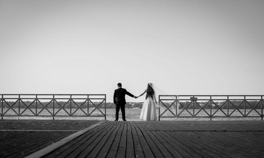 Aneta i Piotr - ślub w Warszawie