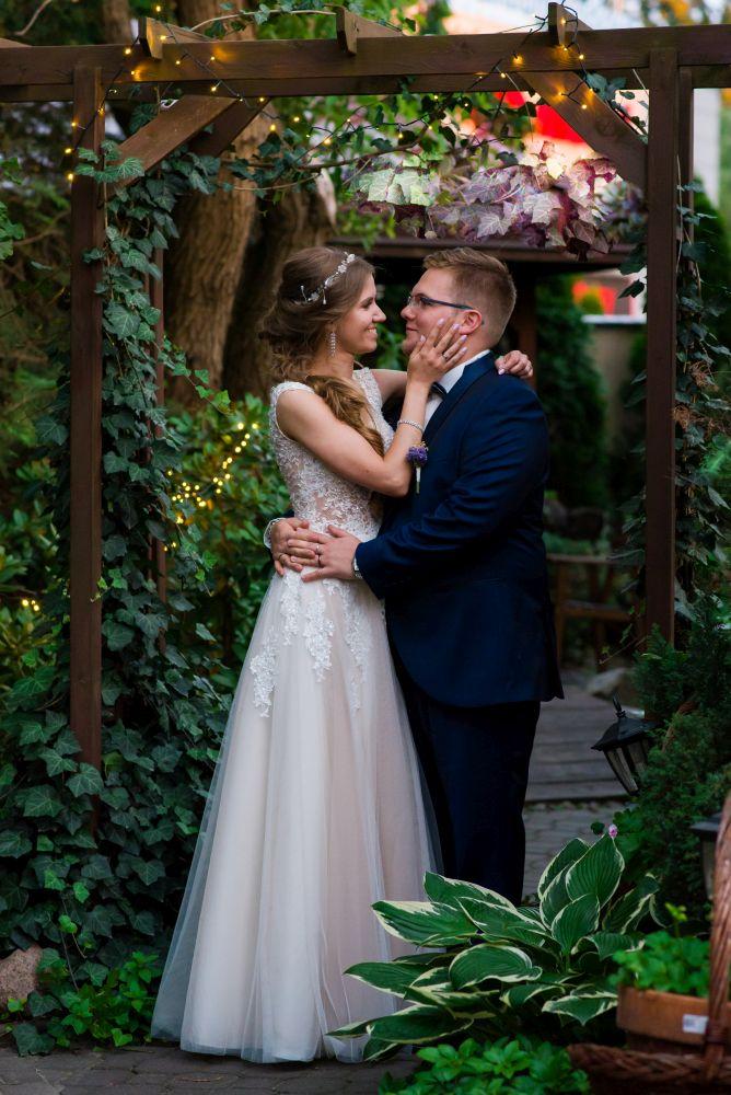 plener w dniu ślubu w warszawie
