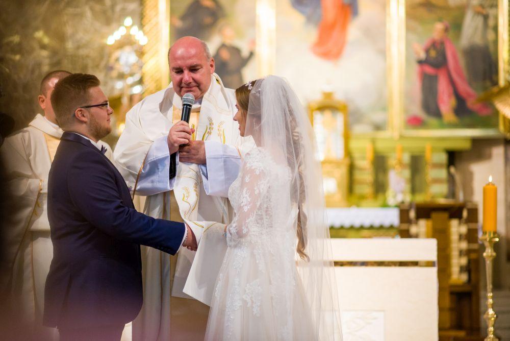 przysięga ślubna warszawa zdjęcia ślubne