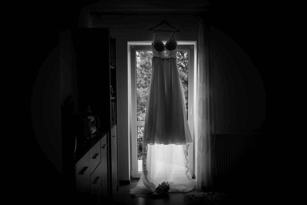 suknia ślubna fotograf warszawa