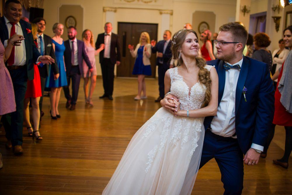 tańce weselne fotograf piaseczno