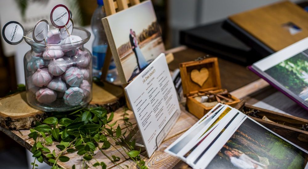 targi ślubne oferta fotografii