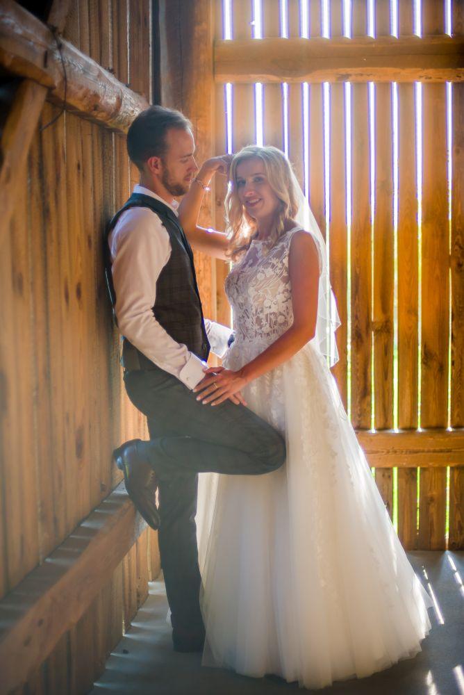 stodoła miejsce na ślub