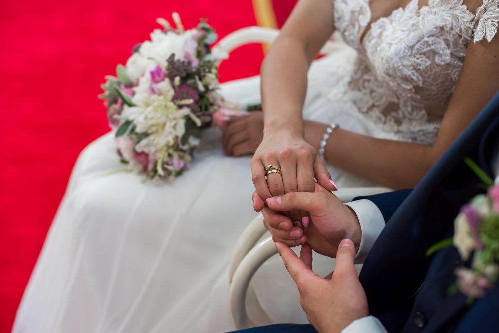 zdjęcia ślubne Skierniewice