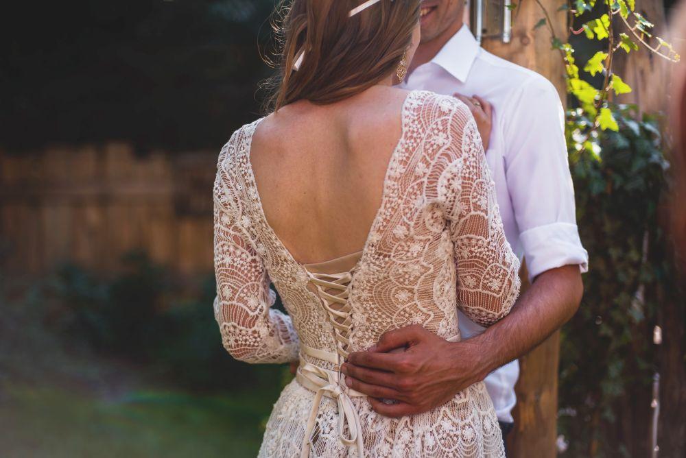 fotograf śluby marki