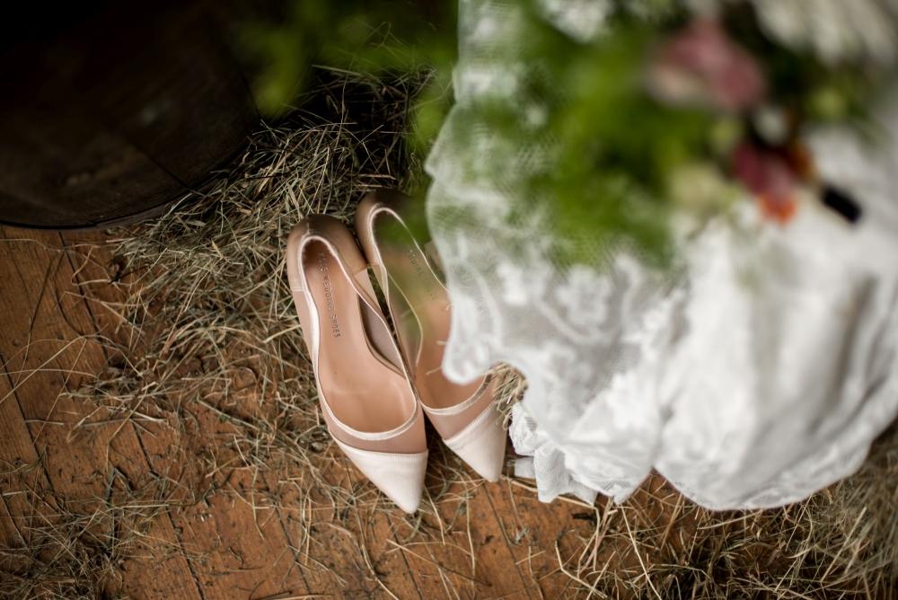 jakie buty dla panny mlodej