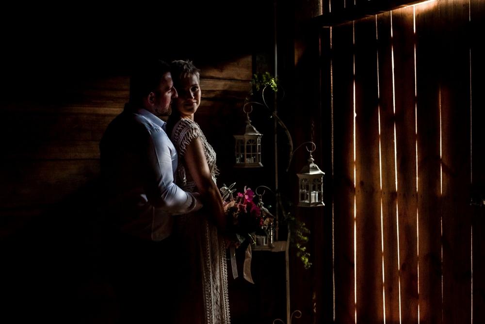 wesela w plenerze