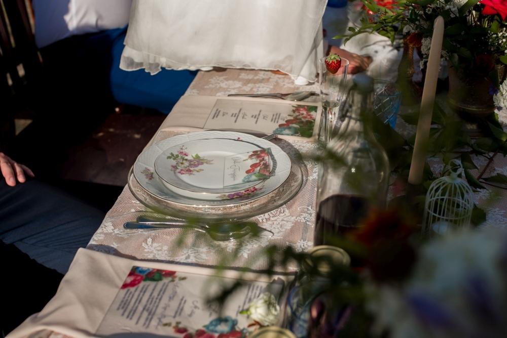 slubne zastawy stolowe