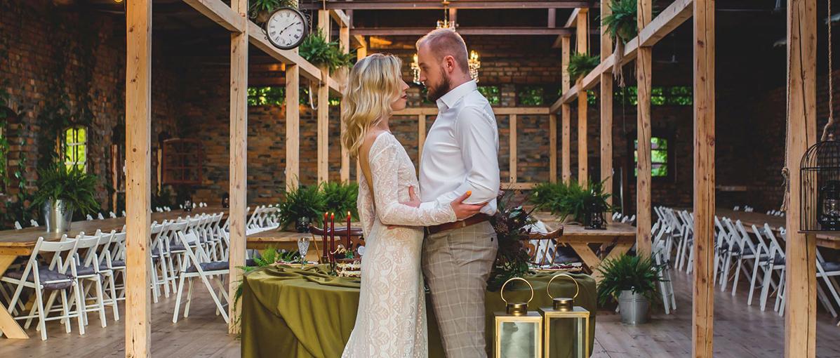 Usługi fotografii ślubnej