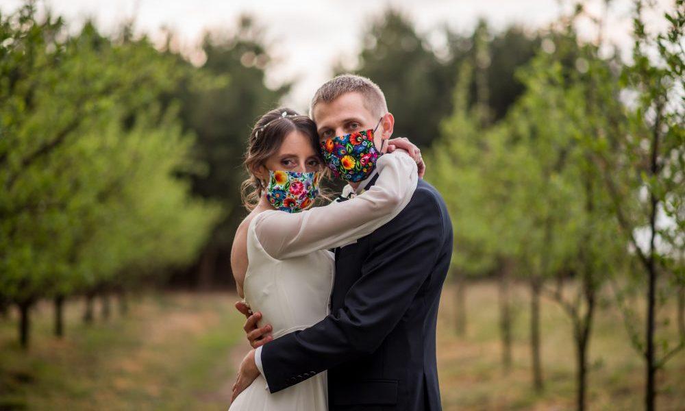Organizacja wesela w pandemii z perspektywy fotografa ślubnego